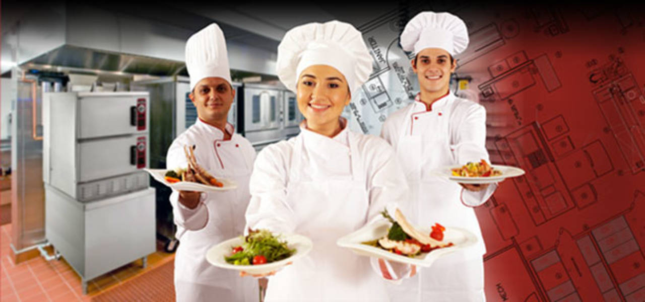Trade Show | Restaurant & Foodservice Shows